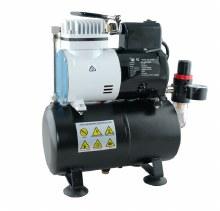 HS Compressor w/Fan and Tank - AF186