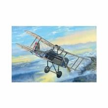 1:24 Scale RAF S.E.5a - ILK62402