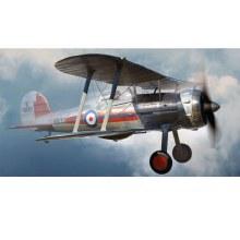 1:48 Scale Gloster Gladiator MK1 - ILK64803