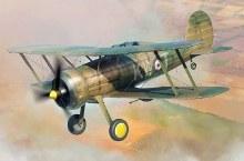 1:48 Scale Gloster Gladiator MK2 - ILK64804