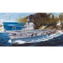 1:350 Scale USS Yorktown Cv-5 - ILK65301