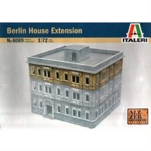 1:72 Scale Berlin House Ext 1 Floor - 6089