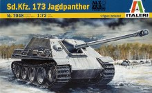 1:72 Scale Sd.Kfz. 173 Jagdpanther - 7048