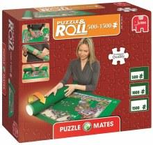 Puzzle Mates Puzzle Roll 500-1500pc - JUM17690