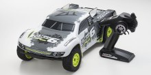 1:10 Ultima SC6 2WD Short Course Truck RTR - 30859