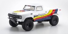1:10 Scale Outlaw Rampage Type 1 2WD Truck RTR - 34361T1
