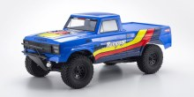 1:10 Scale Outlaw Rampage Type 2 2WD Truck RTR - 34361T2