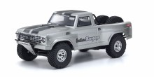 1:10 Outlaw Rampage Pro 2WD Truck ARR - 34362