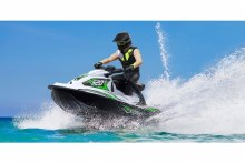 1:6 Scale Jetski Wave Chopper 2.0 Green - 40211T1