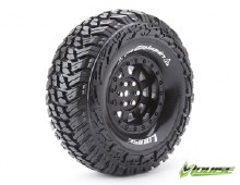 "CR Griffin 1/10 1.9"" Crawler Tyres - LT3230VB"