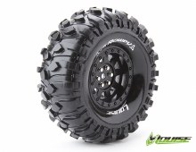 "CR-Rowdy Super Soft Crawler Tyre 1.9"" - LT3233VB"