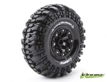 "CR Champ 1/10 2.2"" Crawler Tyres - LT3236VB"