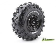"""CR Rowdy 1/10 2.2"""" Crawler Tyres - LT3238VB"""