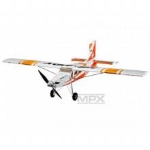 Pilatus PC-6 Turbo Porter RR Red - 264291