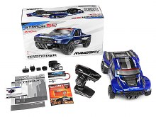 1:10 Off-Road Strada SC 4WD Short Course Truck RTR - 12617