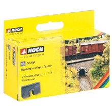 HO Scale Culvert Tunnel - 58296