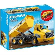 Industrial Dump Truck - PMB5468