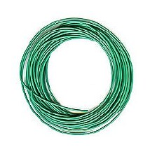 Electrical Wire Green, 3 Amp - PL38G