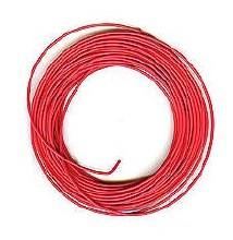 Electrical Wire Red, 3 Amp - PL38R