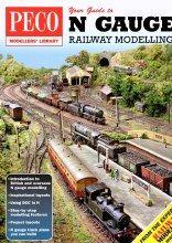 Your Guide to N Scale Railway Modelling - PM204