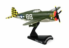 1:100 Scale P-47 Thunderbolt Big Stud - 53592