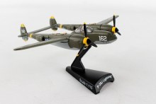 1:115 Scale Lockheed P-38J Lightning 23 Skidoo - 53624