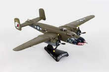 1:100 Scale USAF B-25J Mitchell Betty's Dream - 54033