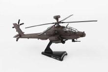 1:100 Scale AH-64D Apache Longbow - 5600