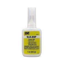 Slo-Zap Thick CA 1oz - PT20