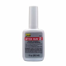 Zap After Run 2 Engine Cleaner & Corrosion Inhibitor 1oz - PT31