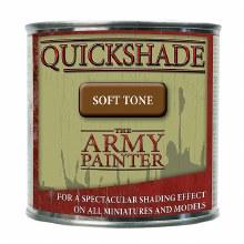 Acrylic Quickshade Soft Tone 250ml - QS1001