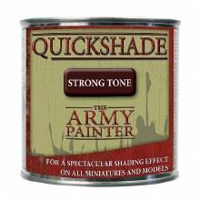 Acrylic Quickshade Strong Tone 250ml - QS1002