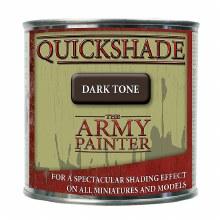 Acrylic Quickshade Dark Tone 250ml - QS1003