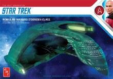 1:3200 Scale Romulan Warbird - AMT1125