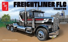 1:24 Scale Freightliner FLC Tractor - AMT1195
