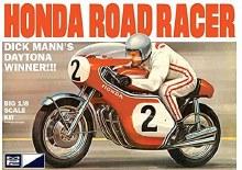 1:8 Scale Dick Mann Honda 750 Road Racer - MPC856