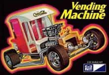 1:25 Scale Coca Cola Vending Machine Show Rod - MPC871