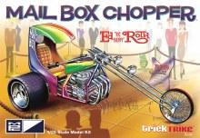 1:25 Scale Ed Roth's Mail Box Clipper (Trick Trikes Series) - MPC892