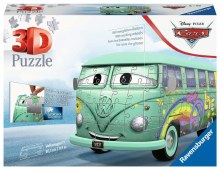 VW Fillmore 3D Puzzle 162pc - RB11185