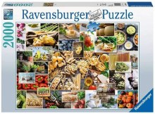 Food Collage 2000pc - RB15016
