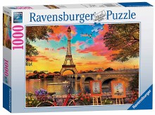 Banks Of The Seine 1000pc - RB15168