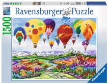 Spring Is In The Air 1500pc - RB16347