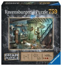 Escape 8 The Forbidden Basement 759pc - RB16435