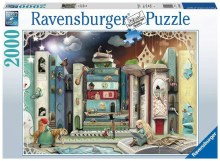 Novel Avenue 2000pc - RB16463