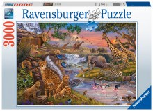 Animal Kingdom 3000pc - RB16465