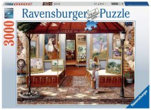 Gallery of Fine Art 3000pc - RB16466