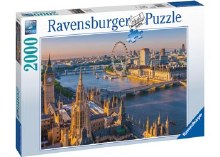 Devin Miles London 2000pc - RB16627