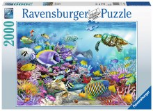 Coral Reef Majesty 2000pc - RB16704