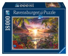Heavenly Sunset 18000pc - RB17824