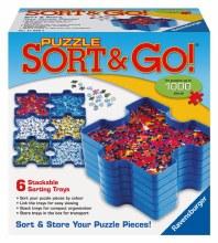 Puzzle Sort & Go! -  RB17934